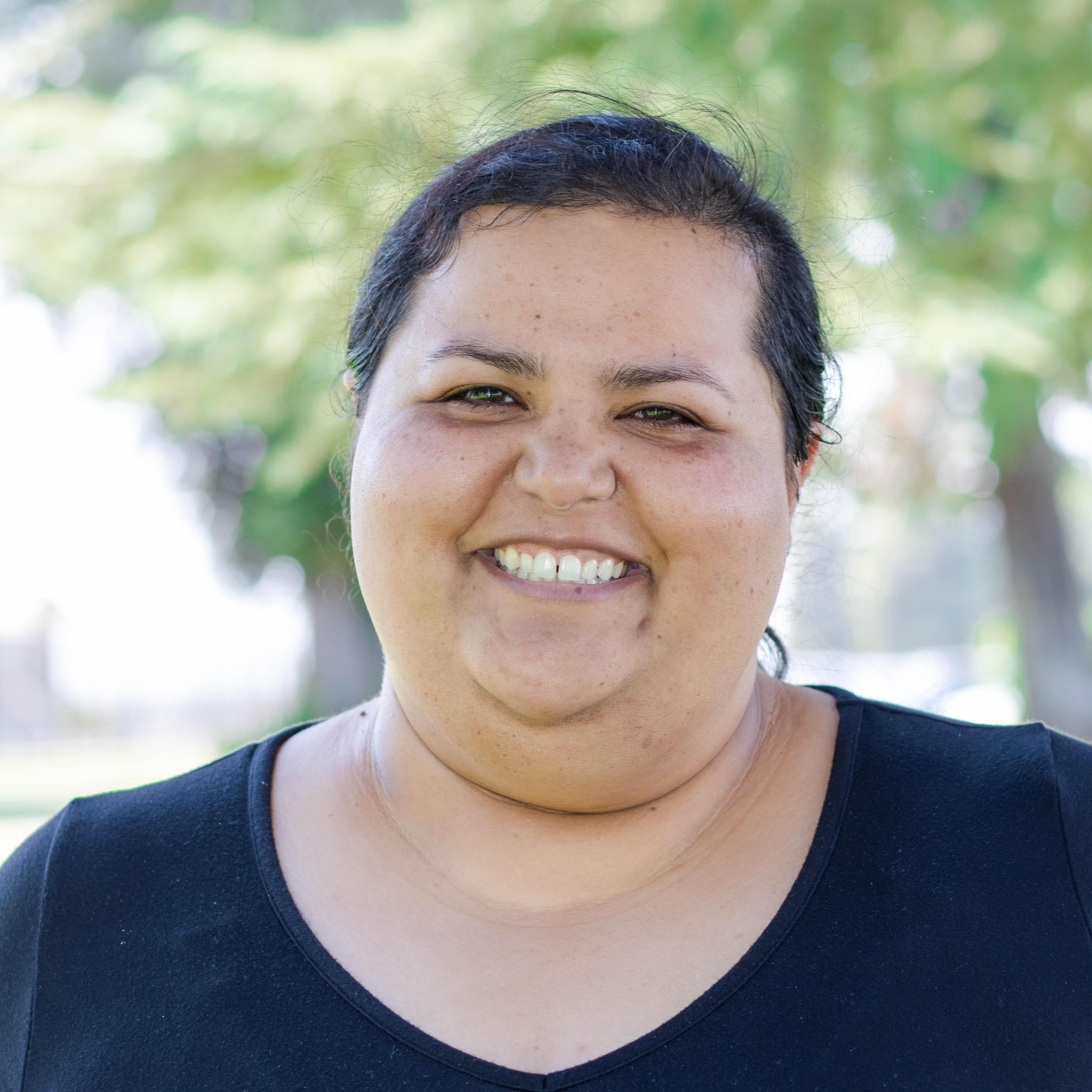 Anita Anderson's Profile Photo