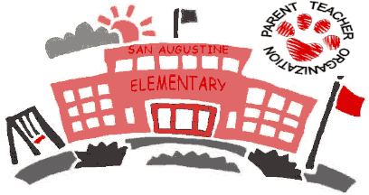 Drawing of Elementary School Front