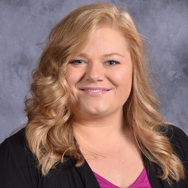 Sarah Trull's Profile Photo