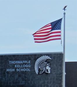 TKHS honors all veterans on Veterans Day.