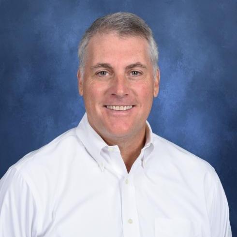 Rob McAusland's Profile Photo