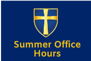 scss summer office hrs