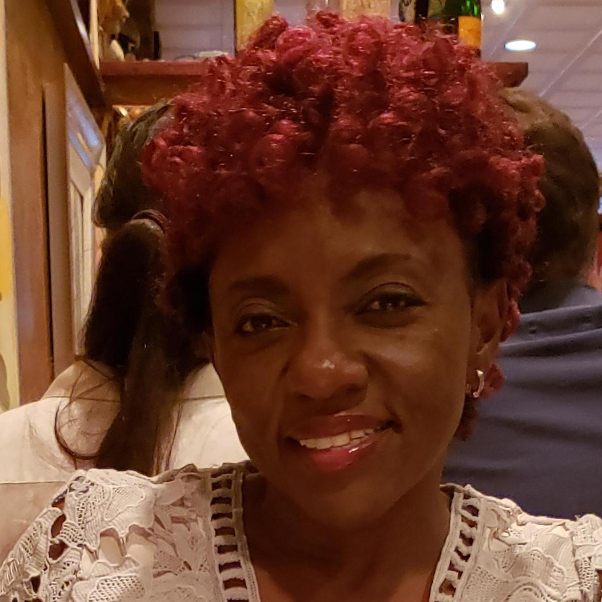 Zita Hill's Profile Photo