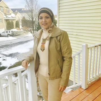 Faten Shelbayeh's Profile Photo