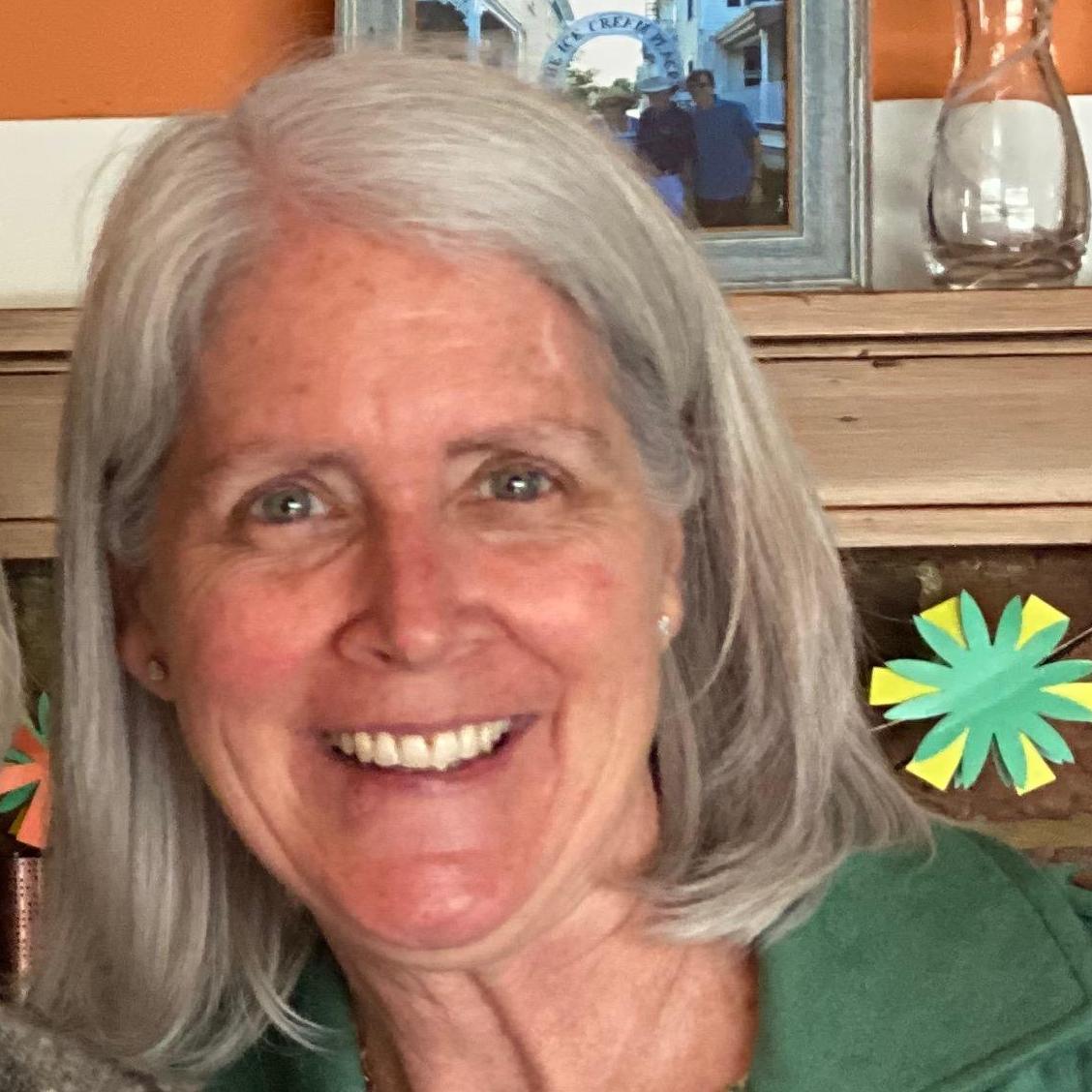Margaret Close's Profile Photo