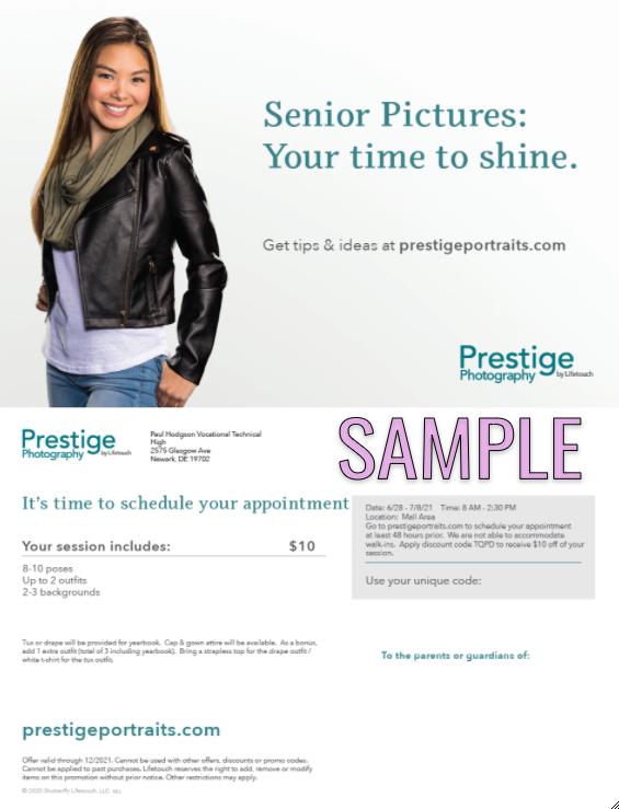 Portrait Information 2