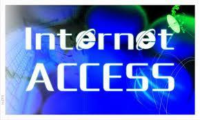 Internet Access Survey Thumbnail Image