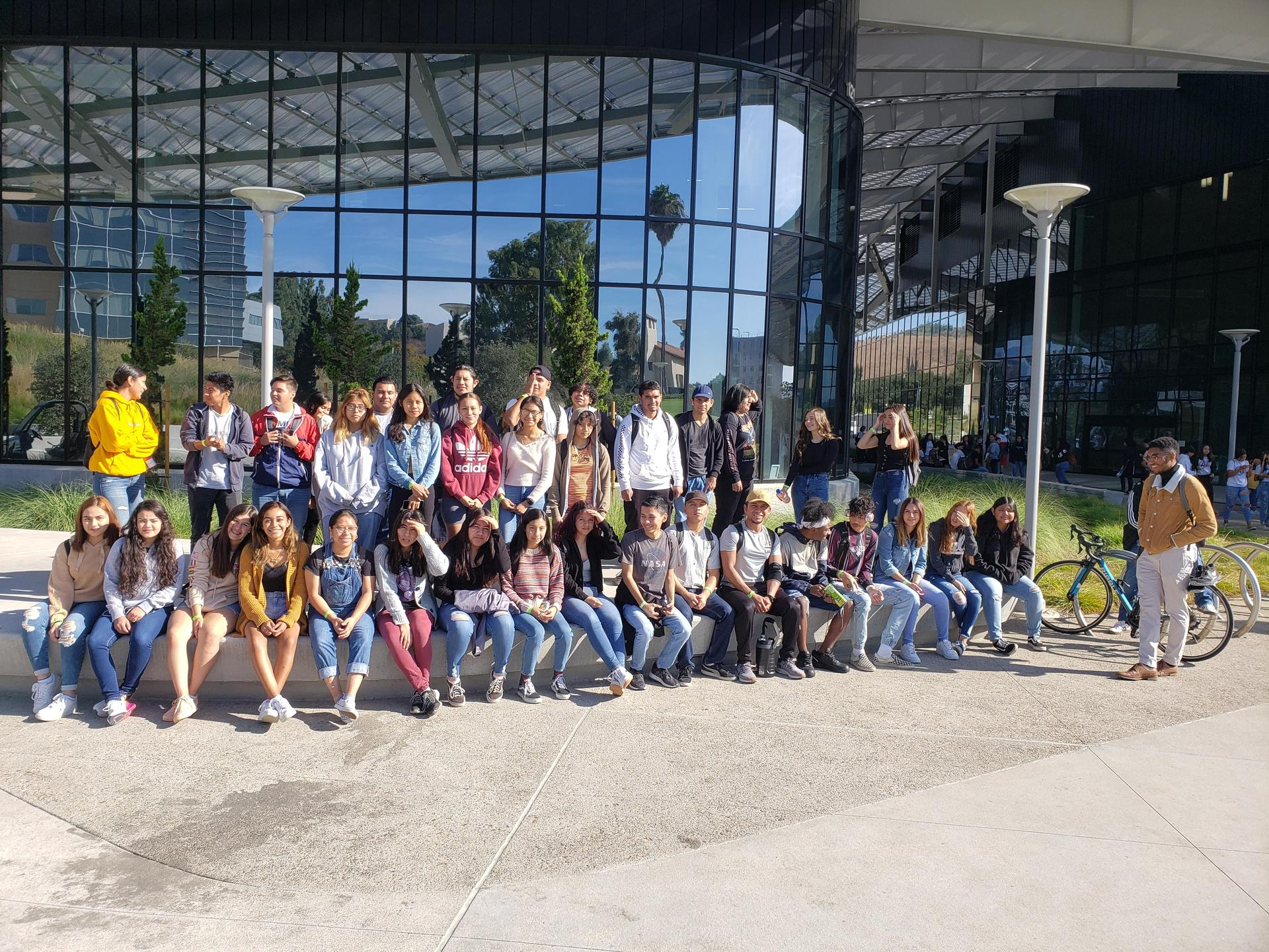 College Field Trips (Cal Poly Pomona)