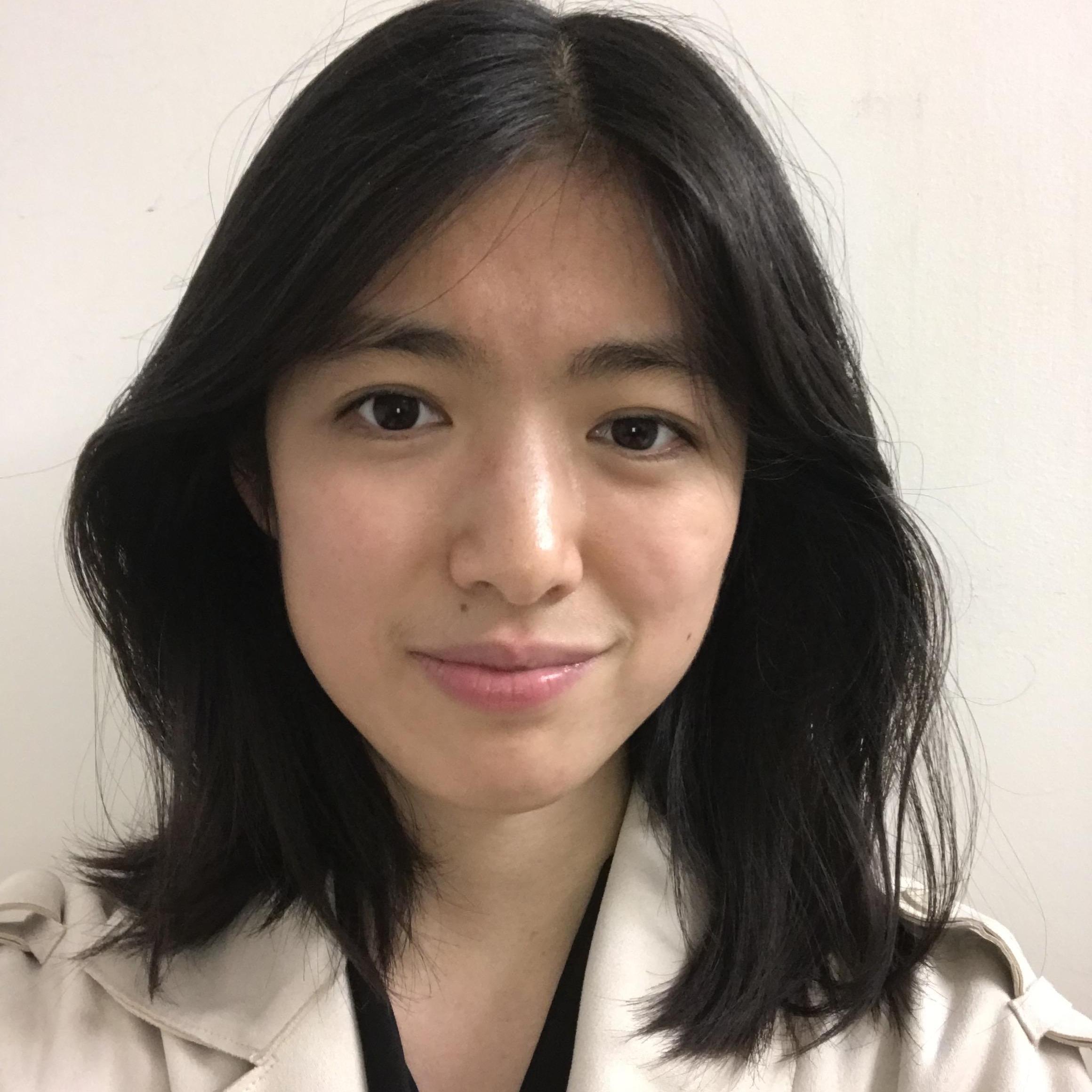 Victoria Zhuang's Profile Photo