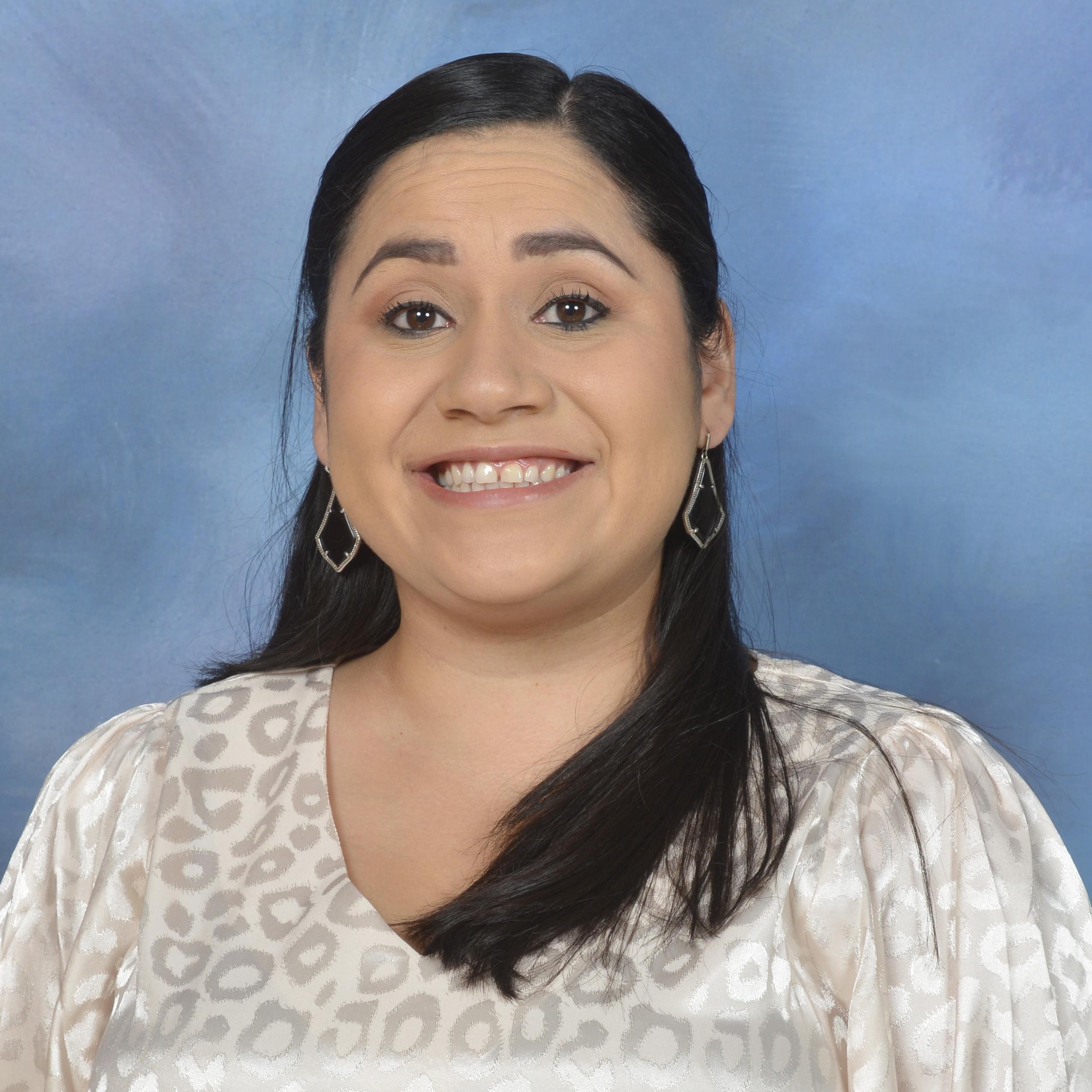 Delilah Guerra's Profile Photo