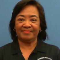 Lea Farias's Profile Photo