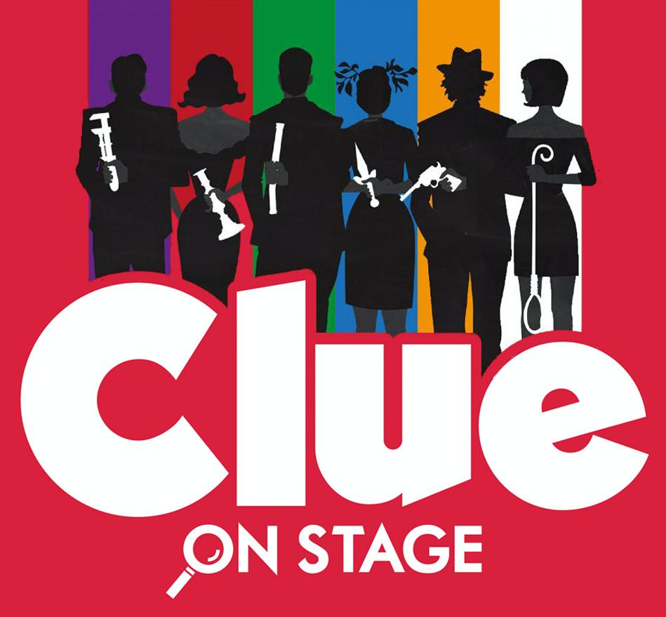 Logo for CLUE cxropped