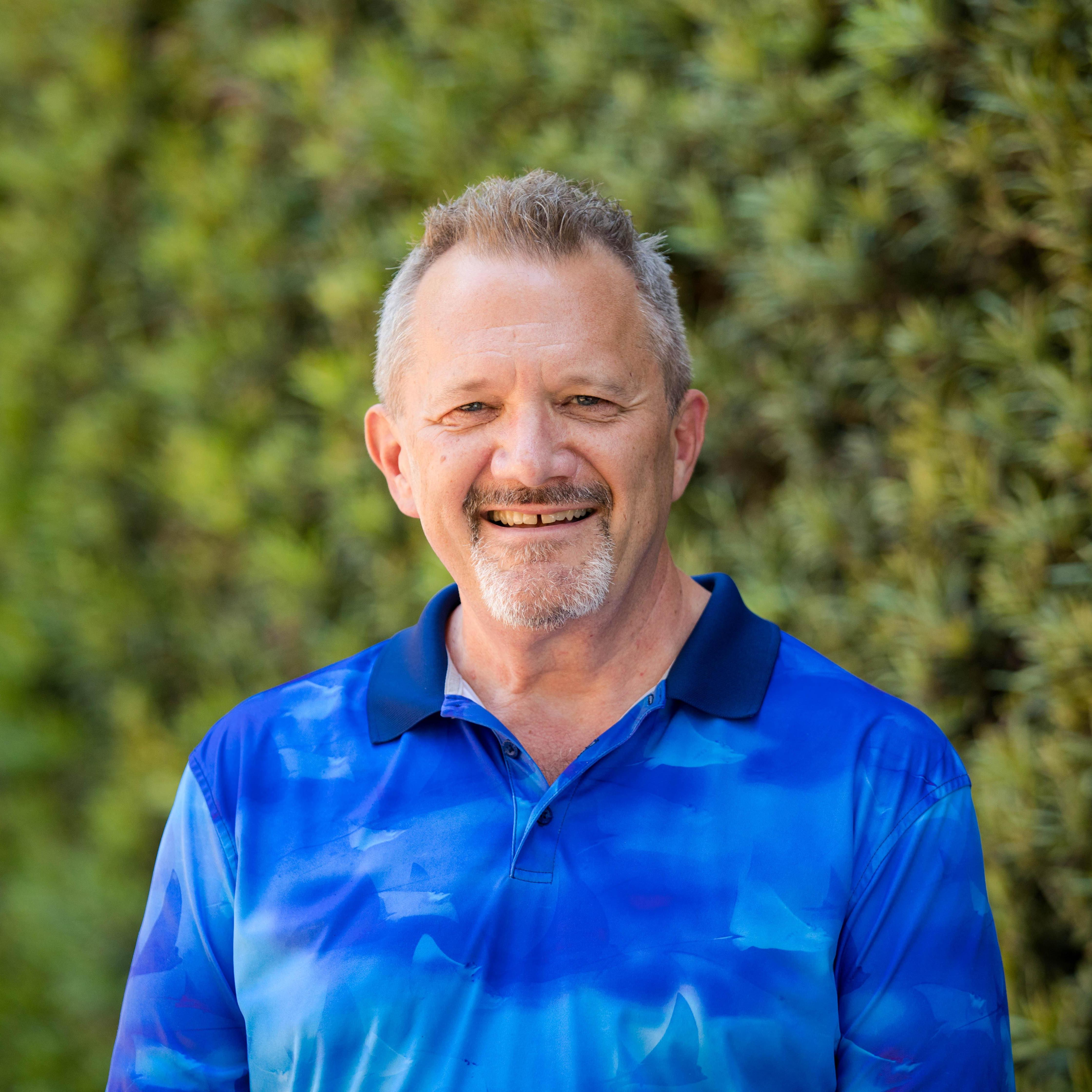 Richard Carty's Profile Photo