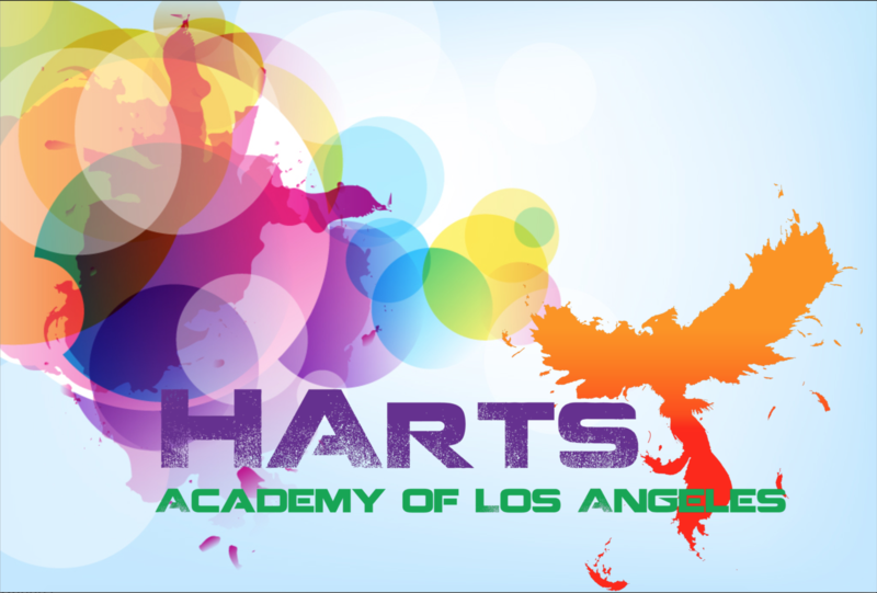 HArts Academy Recruitment PowerPoint Thumbnail Image