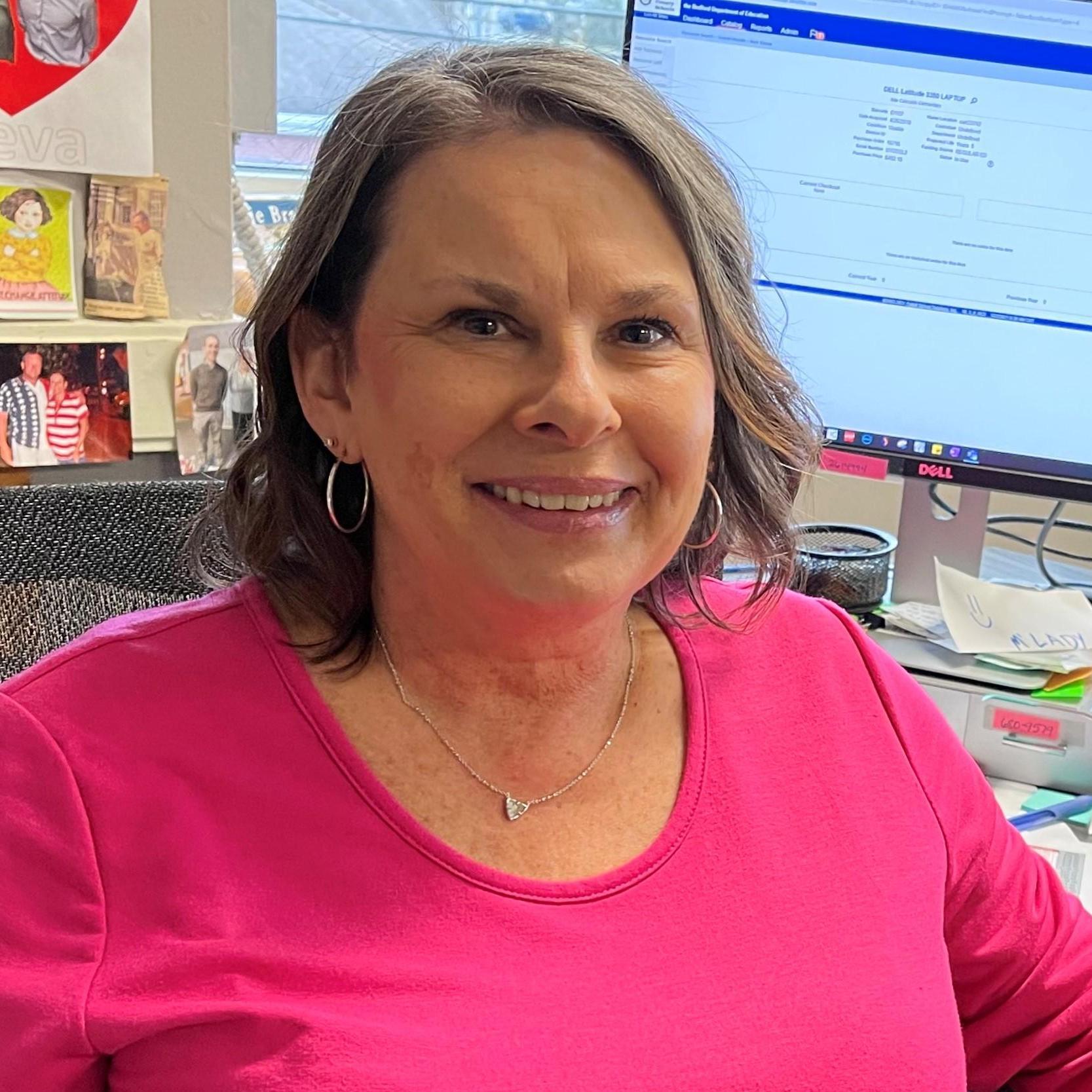 Laurie Brannon's Profile Photo