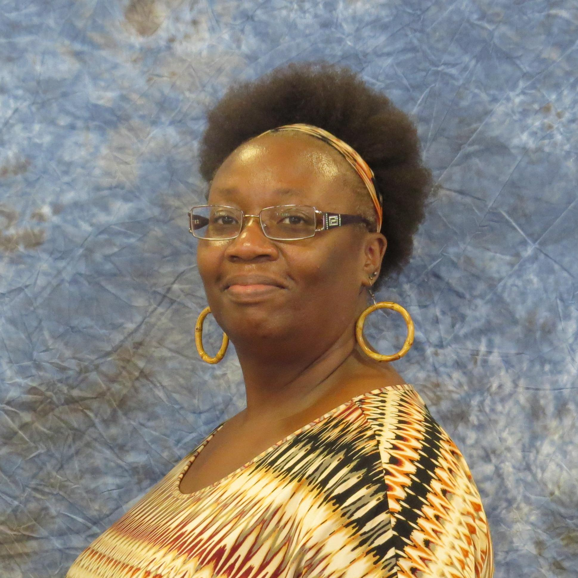 Delores Campbell-Heyward's Profile Photo