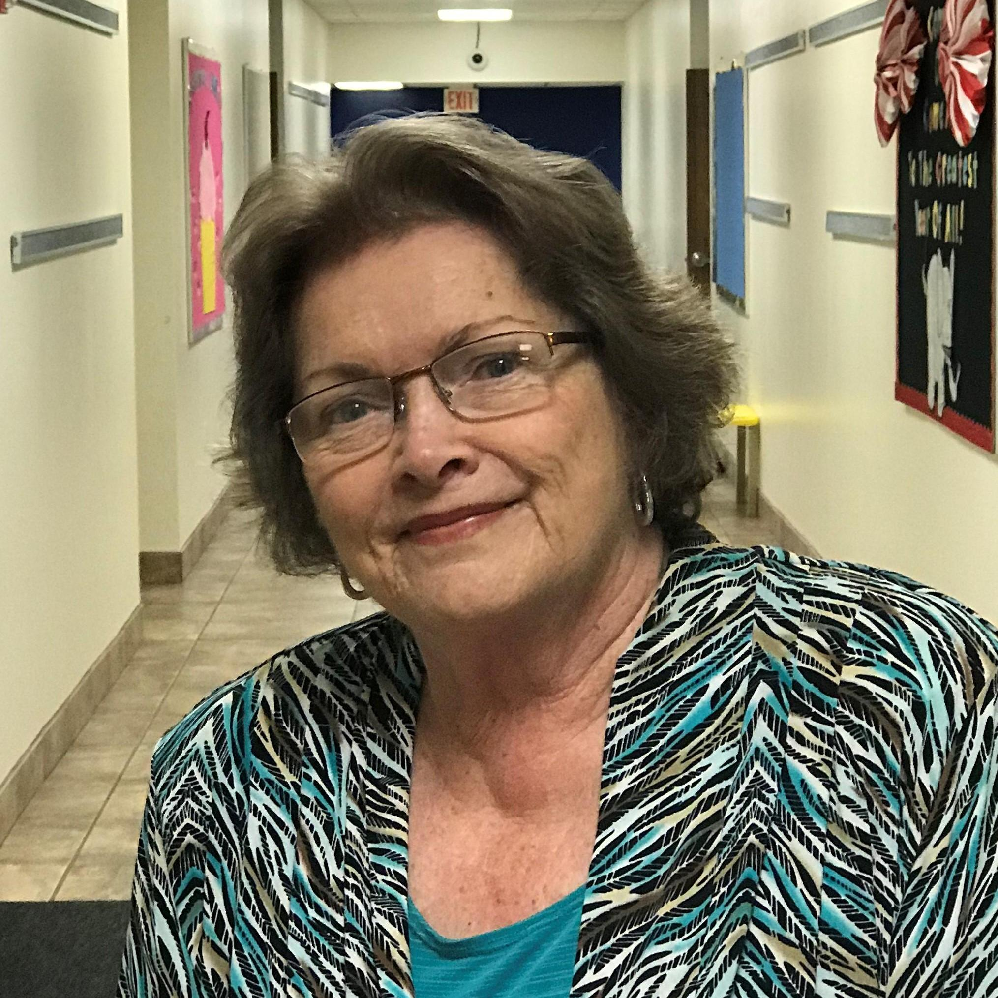 Martha Gardner's Profile Photo