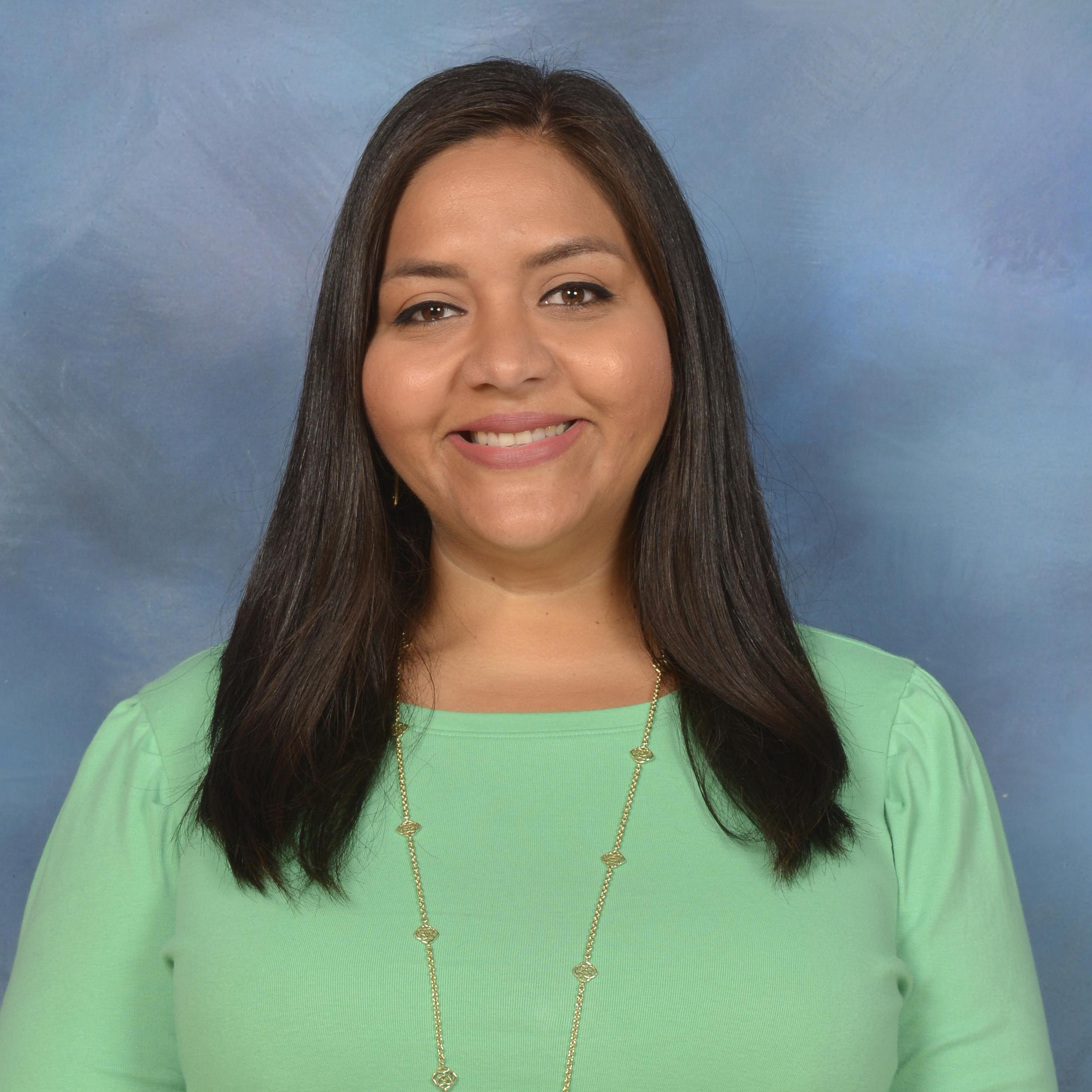 Alicia Guerra's Profile Photo