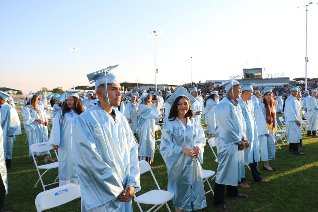 2019 Graduation