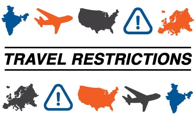Travel Restrictions