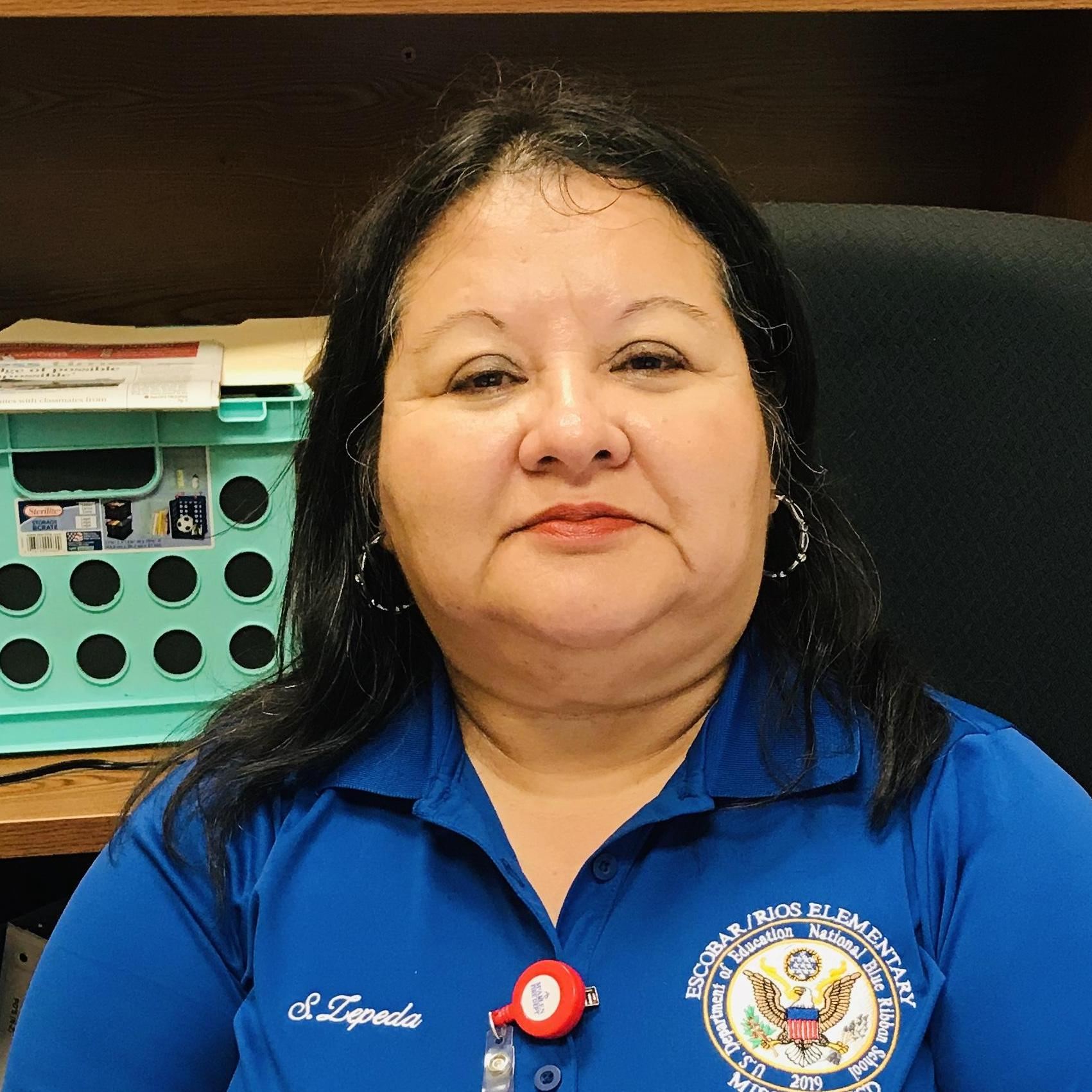 Sulema Zepeda's Profile Photo