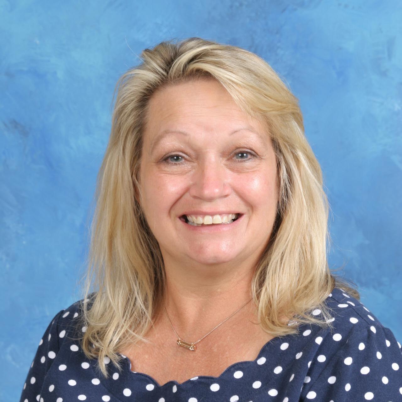 Lisa Simmons's Profile Photo