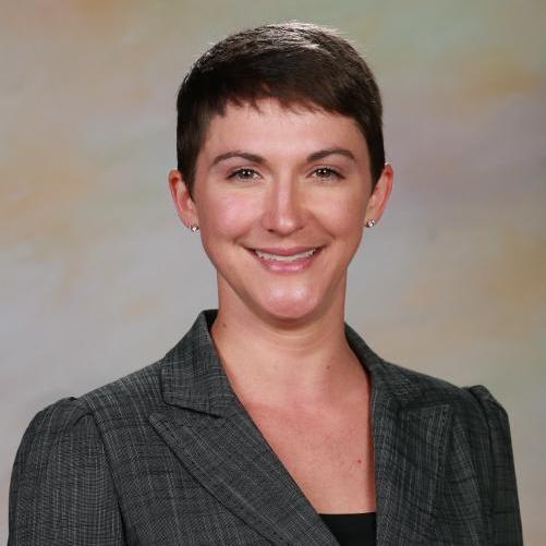Melissa Buchanan's Profile Photo