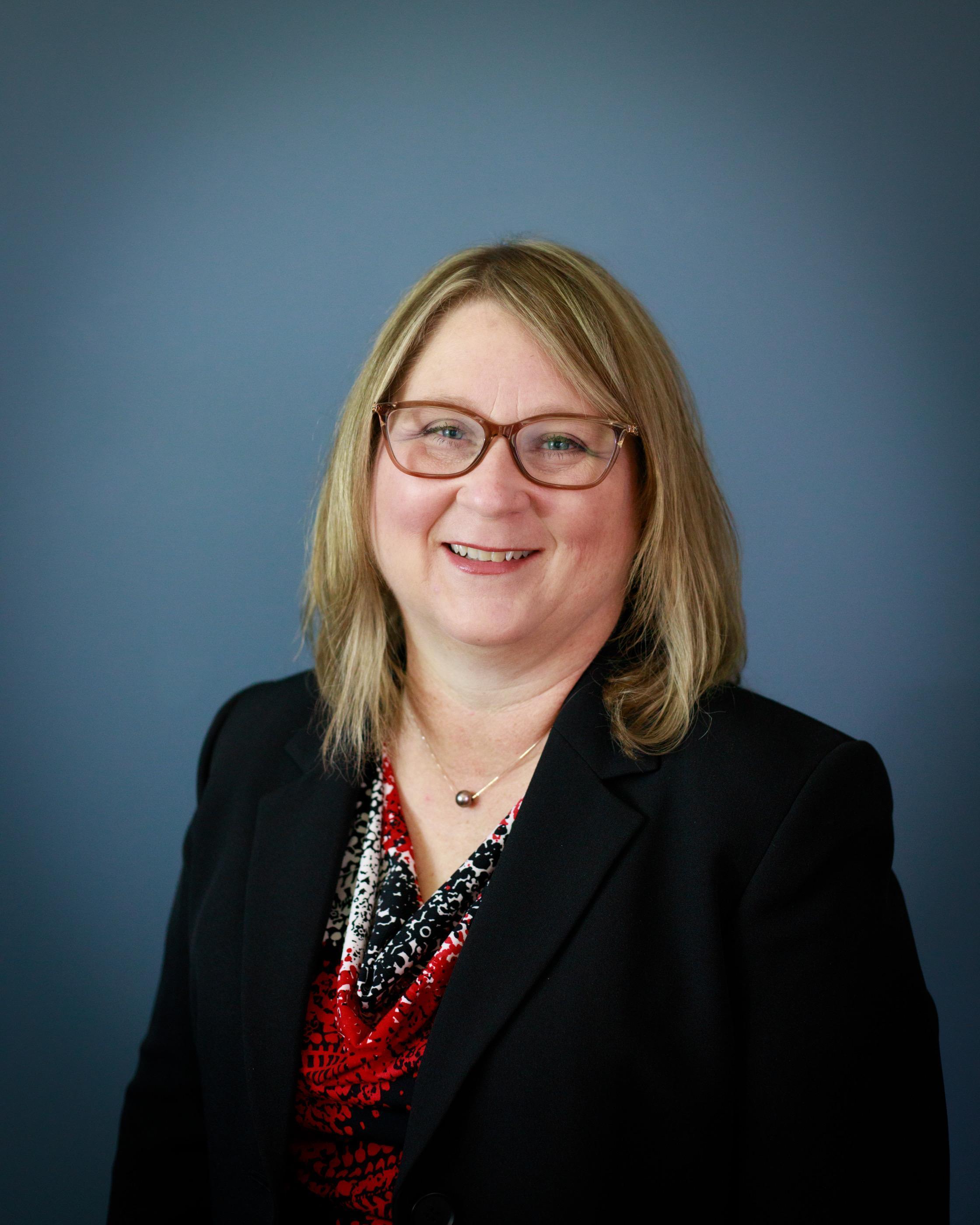 Dr. Valerie Hawkins, Superintendent