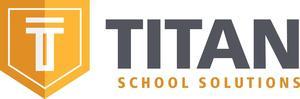 TITAN Food Service Logo