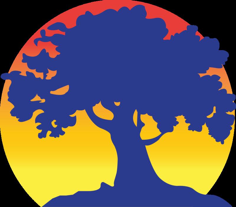 Robla Tree Logo