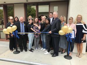 West Ranch Wellness center Grand Opening