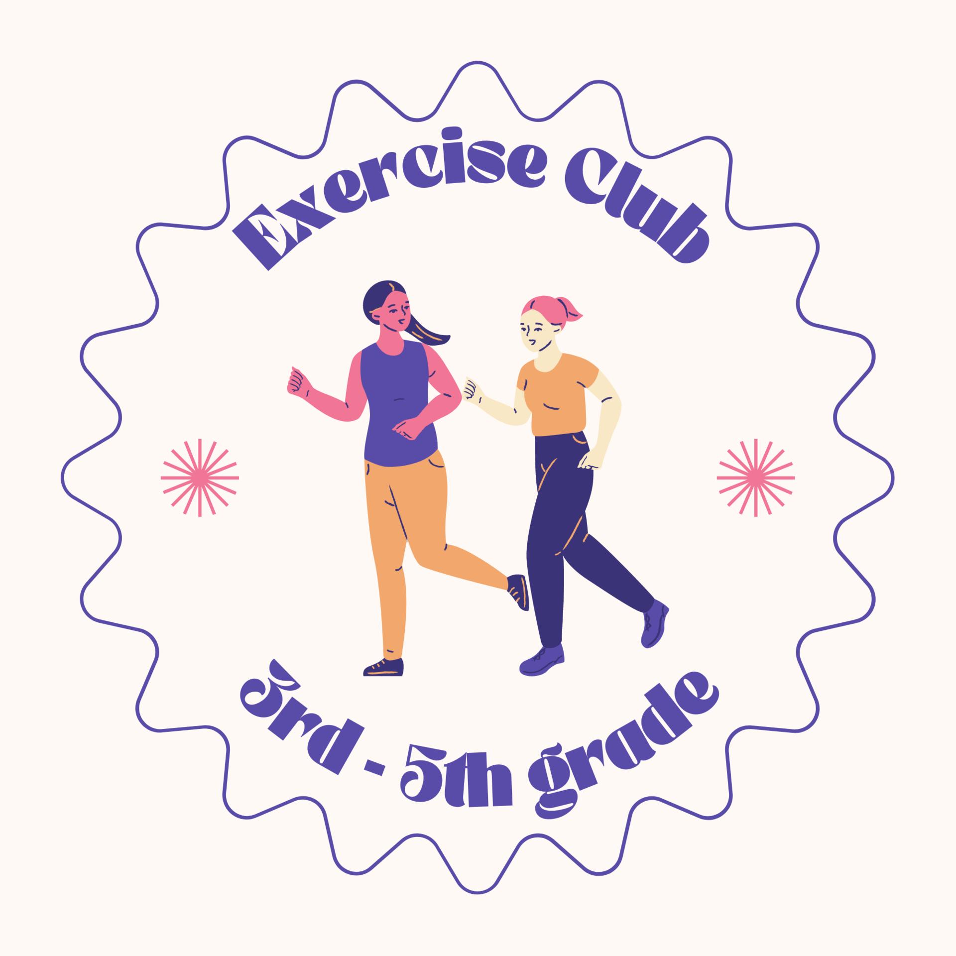 Exercise Club