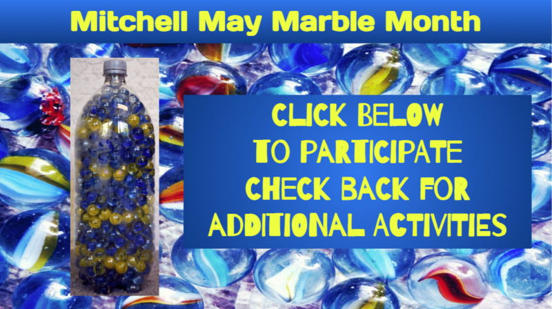 Mitchell May Marble Month