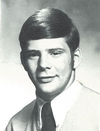 Bernie Palmer