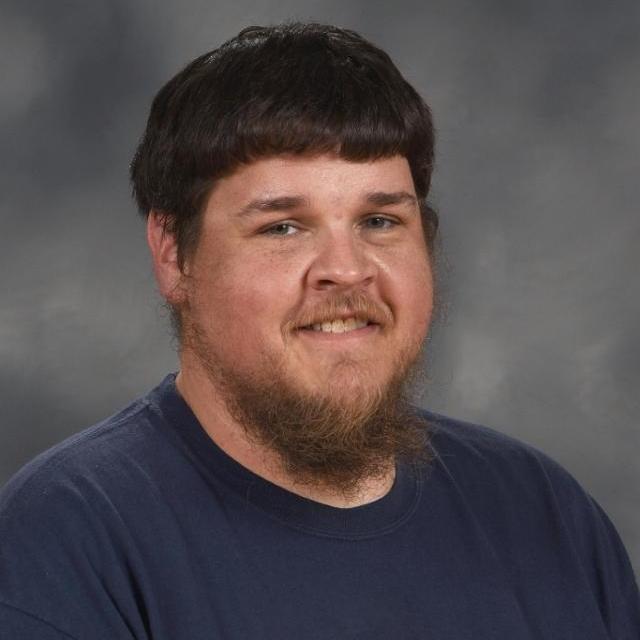 Ryan Sloan's Profile Photo