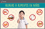 Food Allergies in Children Spanish