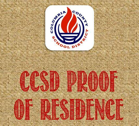 Submit Proof of Residence documents Online! Featured Photo