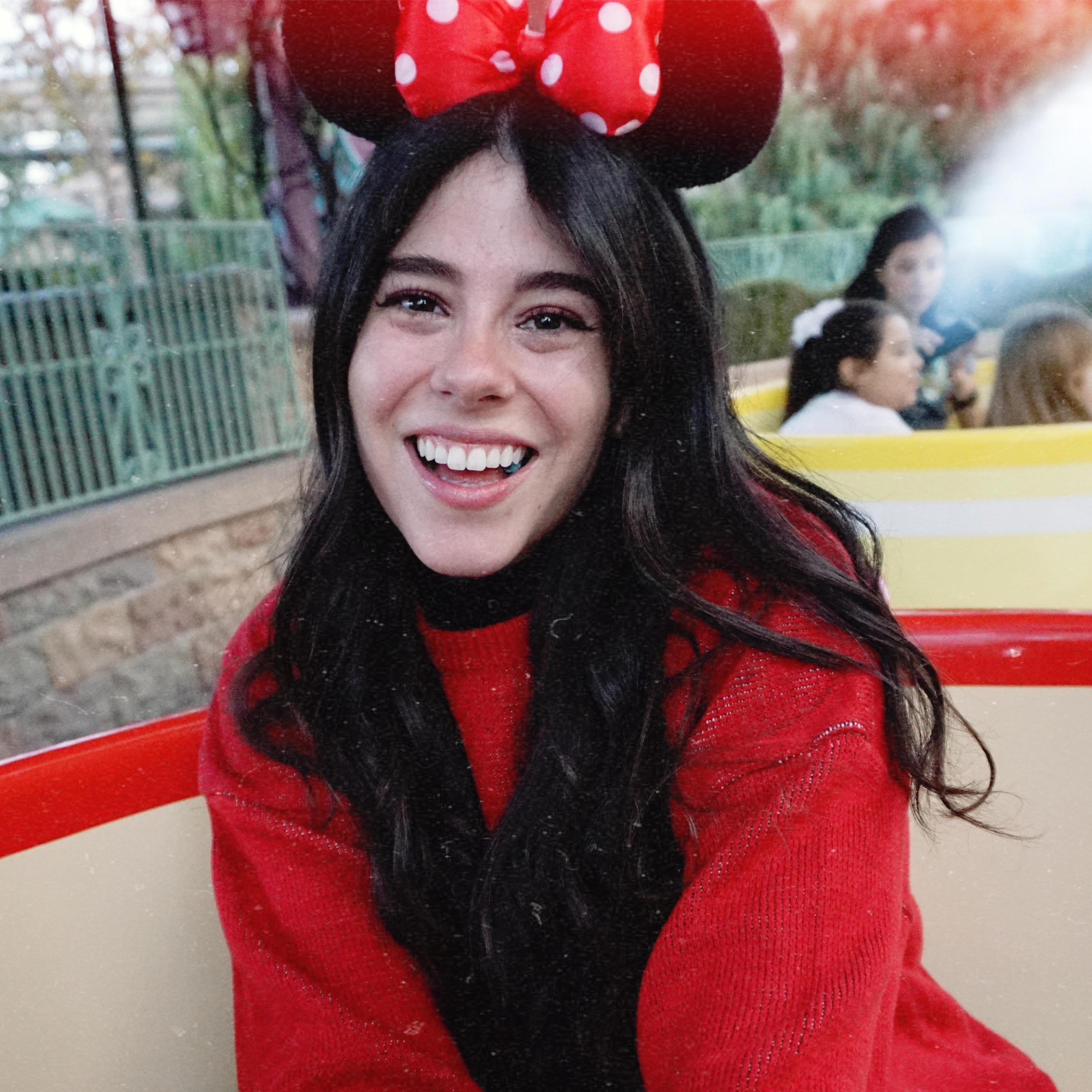 Tiffany Cabrera's Profile Photo