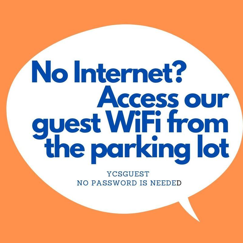 WiFi in Our Parking Lots Thumbnail Image