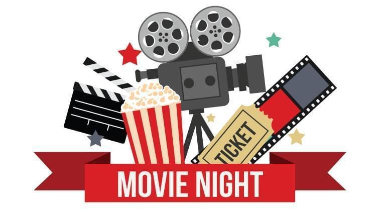 *** Movie Night *** Featured Photo