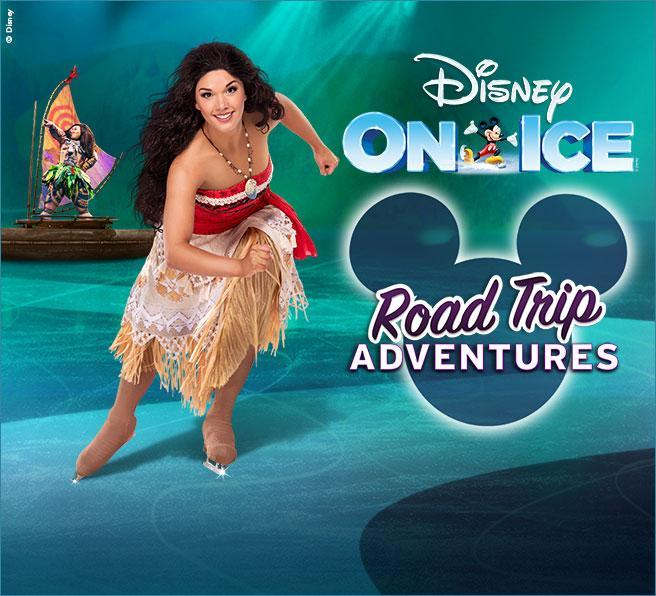 Discounted tickets for Disney On Ice Featured Photo