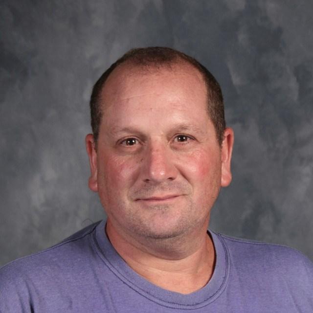 Brian Custer's Profile Photo