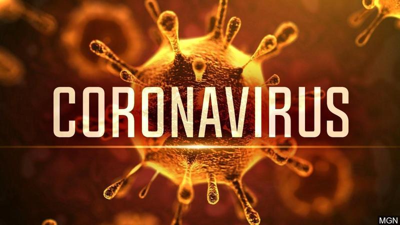 Coronavirus Updates Featured Photo