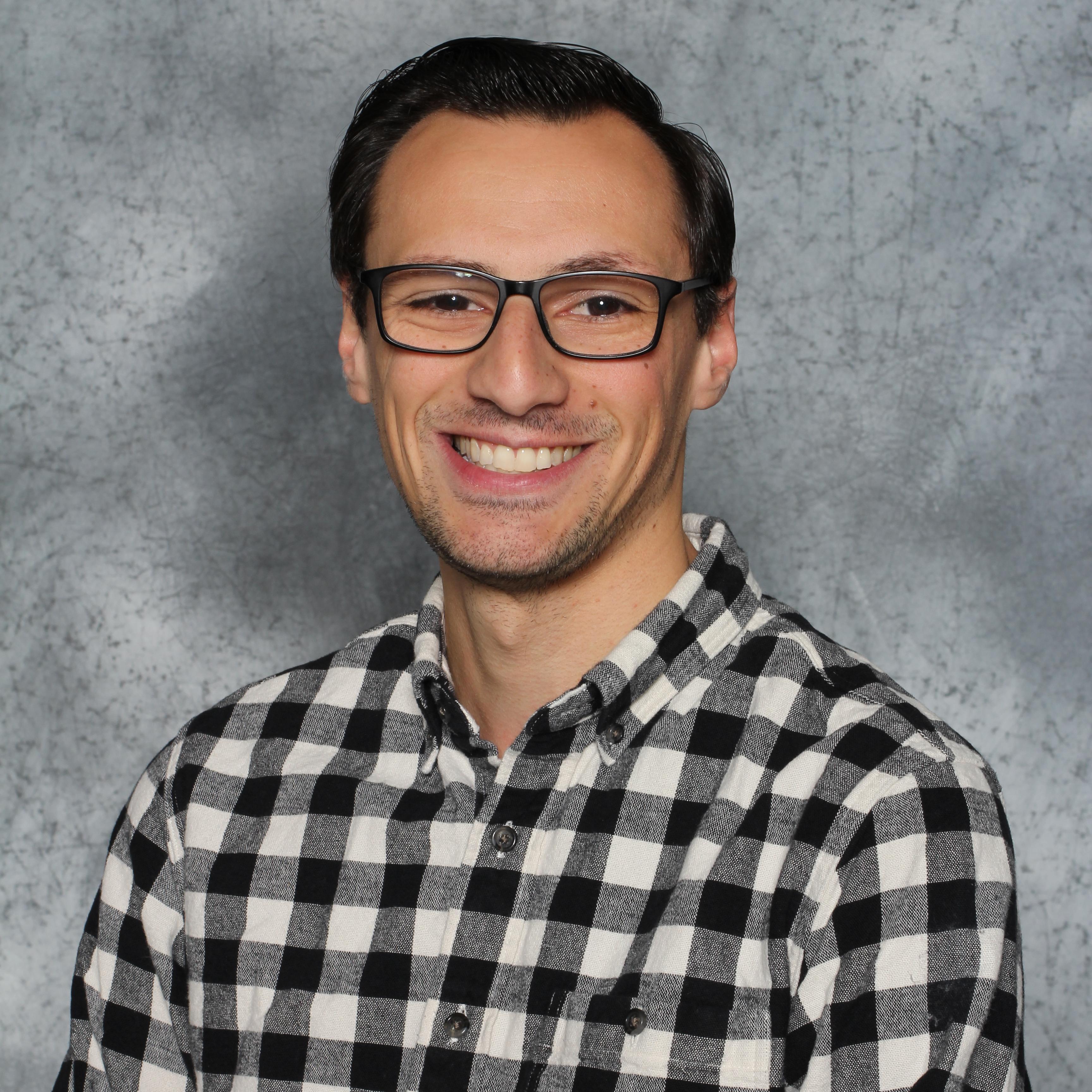 Peter Dellegrazie's Profile Photo