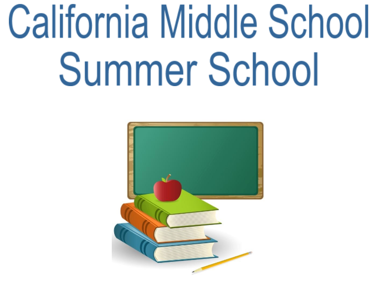 Summer School Enrollement form Thumbnail Image