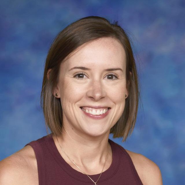 Elizabeth Hinz's Profile Photo