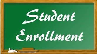 Student Enrollment Icon