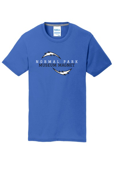 Order your 2019-2020 School Shirt! Featured Photo