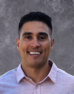 Jacob Sandoval, Co-Athletic Director