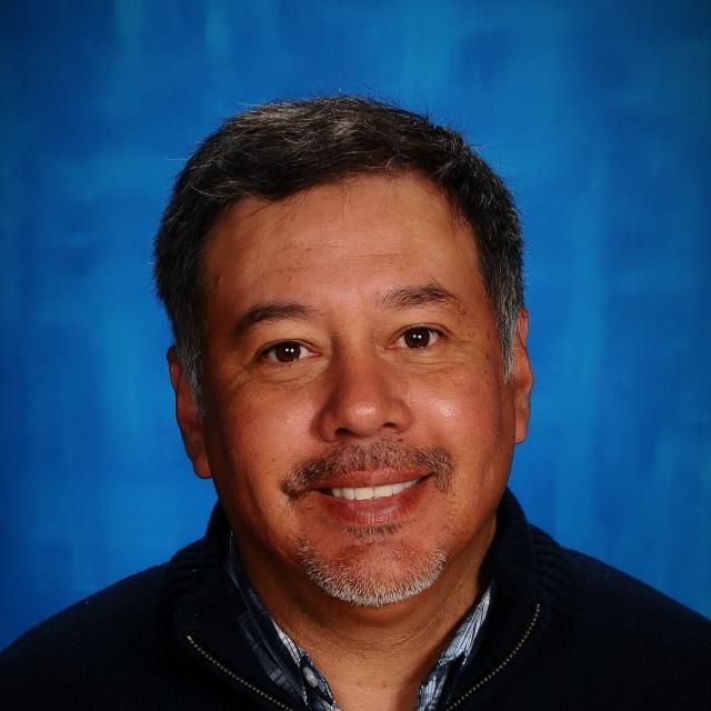 Wally Rodriguez's Profile Photo